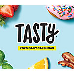 Willow Creek Press Tasty 2020 Box Calendar, 9635