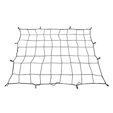 Barn Star 60 in. x 78 in. Multi Cargo Net, TSC-L11-1905