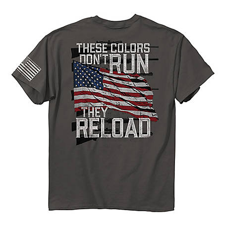 Buck Wear Men's Colors Reload, 7519