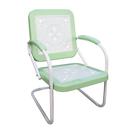 4D Concepts Retro Outdoor Chair, 71340