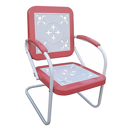 4D Concepts Retro Outdoor Chair, 71540
