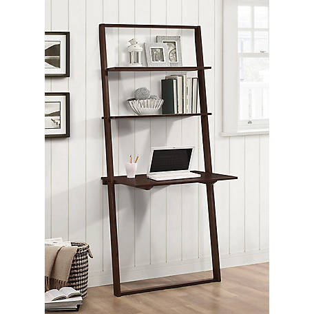 4D Concepts Arlington Ladder Desk, 89848