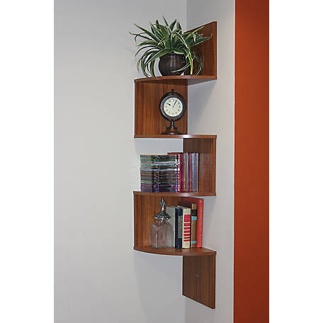 4D Concepts Corner Shelving Unit ,99200