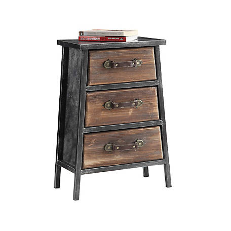 4D Concepts 3 Drawer Chest, 148017