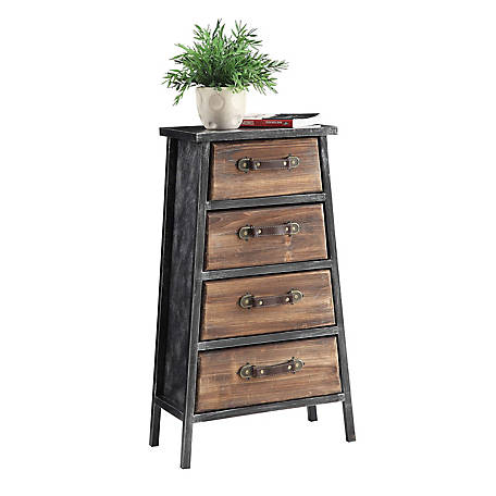 4D Concepts 4 Drawer Chest, 148019