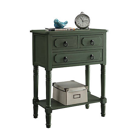 4D Concepts 3 Drawer Chest, 550397