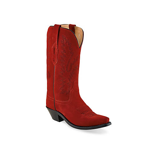 Old West Women's Fashion Boot, LF1519