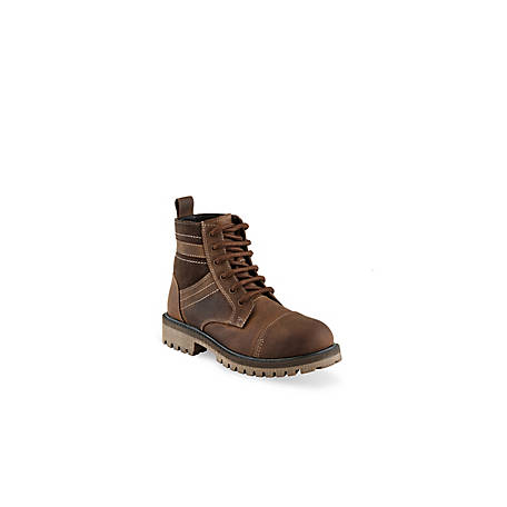 Old West Boys' Outdoor Boot, 98506