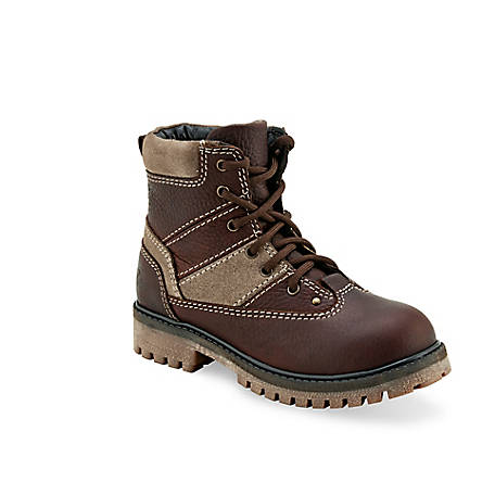 Old West Boys' Outdoor Boot, 98501