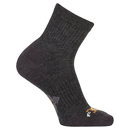Carhartt Force Extremes Workwear Quarter Sock CHMA3293Q3U4001