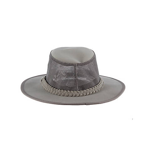 DPC Soaker with Mesh Sides Hat, 948OS