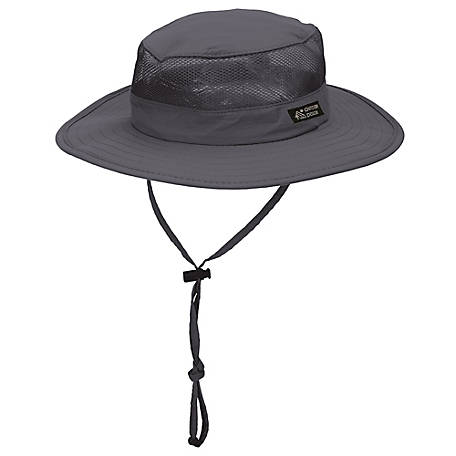 DPC Supplex Big Brim Mesh Side Hat MC2