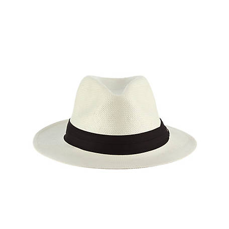 Scala Toyo Safari Hat with Black Trim, MT11