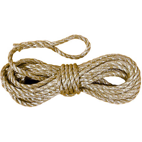 Outfitters Supply Lash Rope Better Than Manilla, WPA104