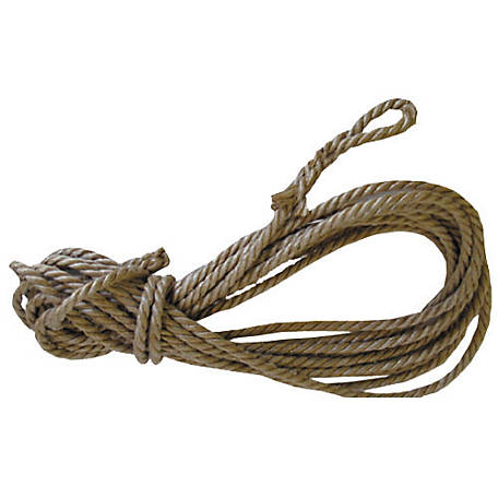 Outfitters Supply Manty Rope Better Than Manilla, WPA108