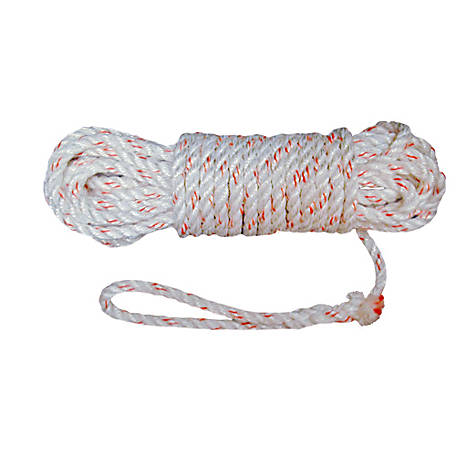Outfitters Supply Lash Rope Poly Plus Pack, WPA204
