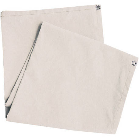 Outfitters Supply Canvas Pack Cover, 7 x 7, WPA205