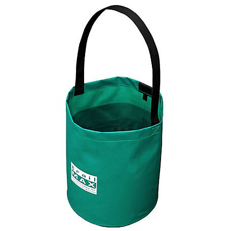 TrailMax Collapsible 3 gal. Water Bucket, WPH161