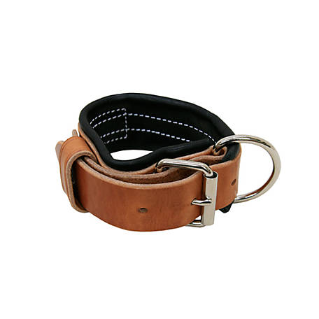 Outfitters Supply Harness Leather Picket Hobble, WPH174