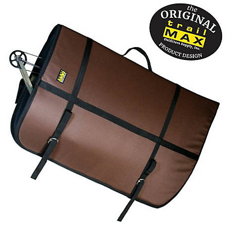 TrailMax Guardian Bow Scabbard Brown, WSC111