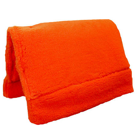 TrailMax Fleece Pack Pad, WSP308