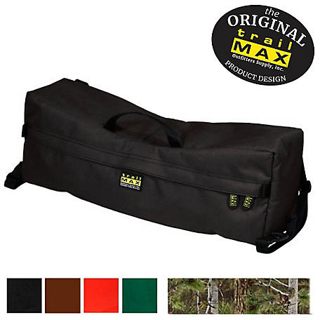 TrailMax Daytripper Cantle Bag, WTM230