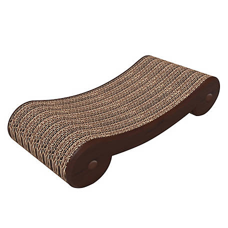 Zoovilla Cat Scratcher Bed, TOY0031720800