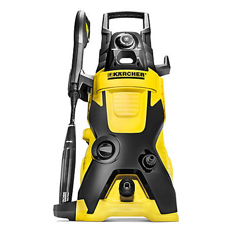Karcher K 4 1900 PSI Electric Pressure Washer, 1.603-152.0
