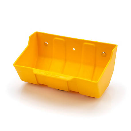 DeWALT DXSTA10MPB Magnetic Parts Tray / Storage Bucket, 41564