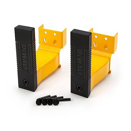 DeWALT DXSTA2CM 2-Piece Cord Minder Bracket Set for DeWALT DXST Storage Racks, 41600