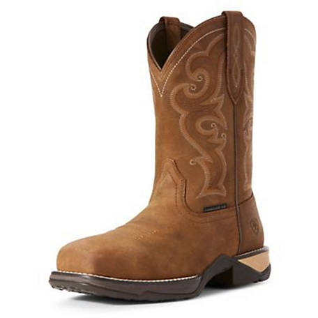 Ariat Women's Anthem Composite Toe Work Boot, 1002742