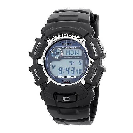 G SHOCK Digital-Solar/Atomic-200M Wr GW2310-1