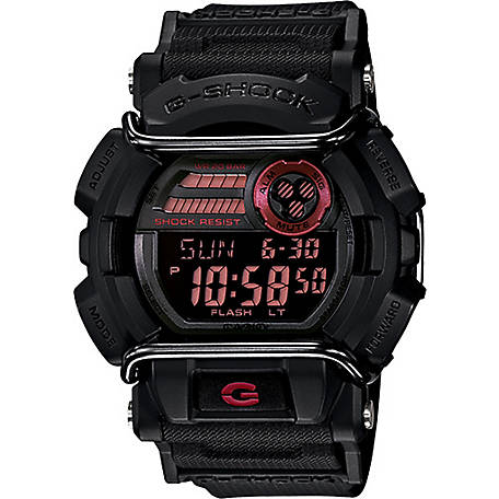 G SHOCK Active Sport Stealth, GD400-1CR