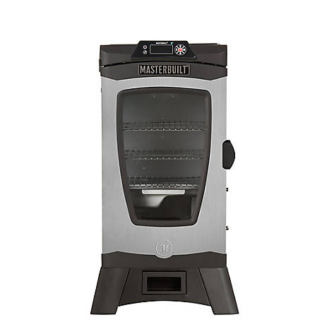 Masterbuilt Bluetooth Digital Electric Smoker MES 430S, MB20076419