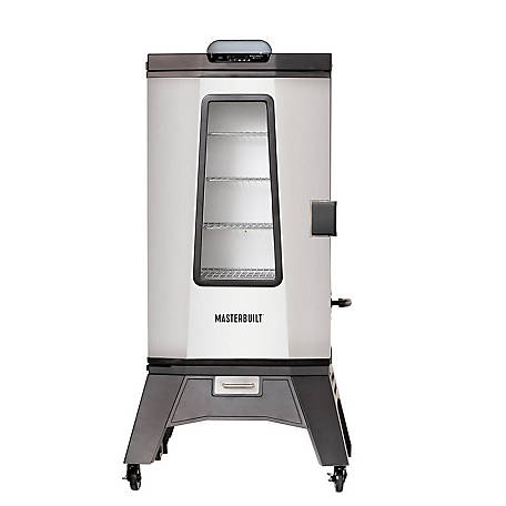 Masterbuilt Bluetooth Electric Smoker MES 340G, MB20075118