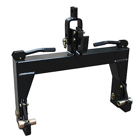 Country Pro Cat 1 Quick Hitch, YTL-019-064