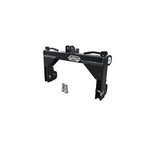 Country Pro Cat 2 Quick Hitch, YTL-019-071