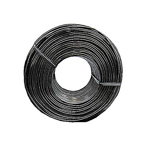 Robtec 16Ga Annealed Rebar Ti Wire 3.5L lb. 2-Pack, RBT16340
