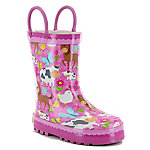 e9814e88a04 Kids' Rubber & Rain Boots at Tractor Supply Co.