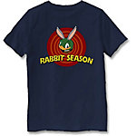 Farm Fed Clothing Boys' Youth Short Sleeve Tee Rabbit Season TSC0981