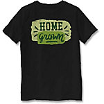 Farm Fed Clothing Boys' Youth Short Sleeve Tee Home Grown TSC1001