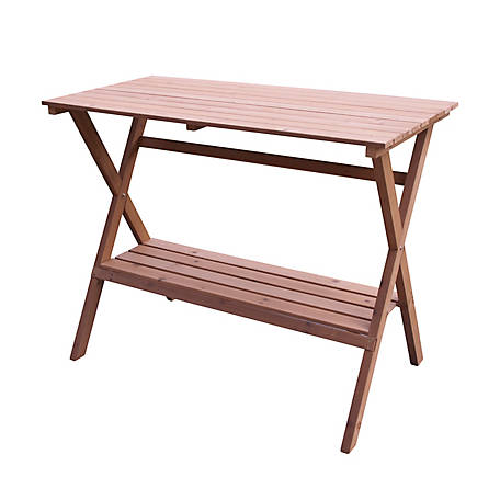 northbeam Simple Potting Bench, MPG-PB05