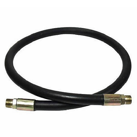 J-FLEX 1 SAE 100R1AT / 1SN 1 in. (-16) x 20 ft. Hydraulic Hose Assembly