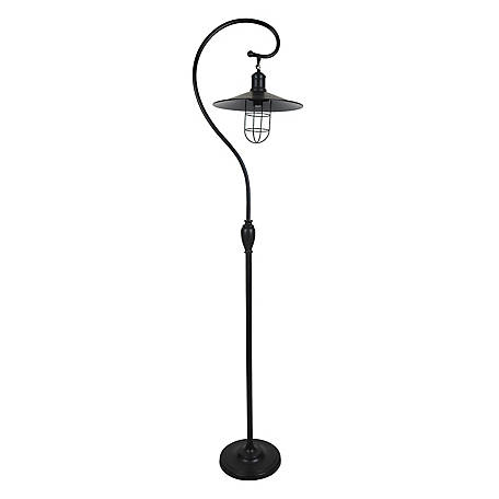 Crestview Collection Harbor Side Floor Lamp 74 in. Ht., CVAER677