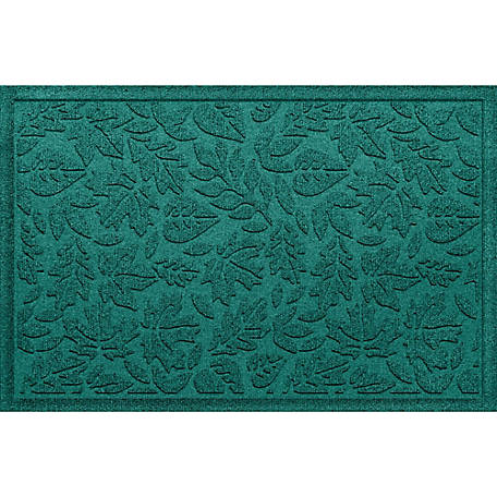 AquaShield Fall Day 2 x 3 ft. Doormat, 8666
