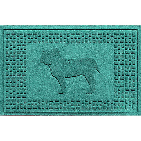 AquaShield Bulldog 2 x 3ft. Doormat, 20565500023