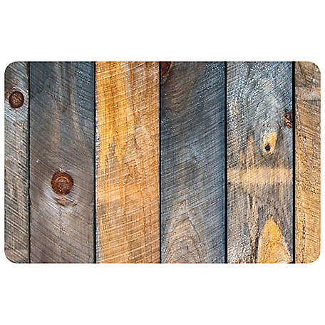 bungalow Flooring Pine Top 23 x 36in. Mat, 20010882336