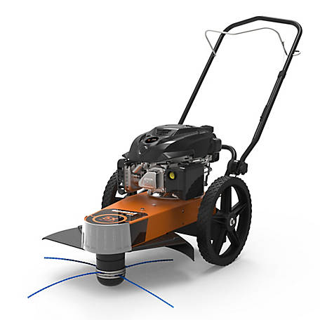 Generac PRO 8.0 FPT Walk Behind Trimmer Mower, TR45080GMNG