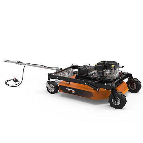 Generac PRO 44 in. Tow Behind Field & Brush Mower, TB25044GENG