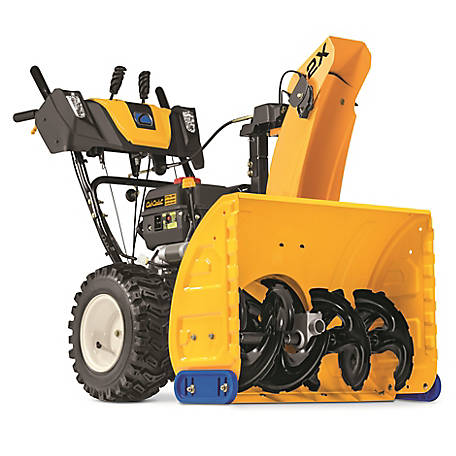 Cub Cadet 2X 28 in. HP Two-Stage Snow Blower, 31AH5FVT709